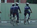 Policia Montada-Timor-Leste