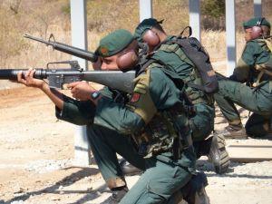 F-FDTL (FALINTIL-Forca Defeza de Timor Leste)